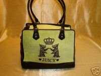 Juicy dog carrier