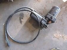 OMC TILT AND TRIM HYDRAULIC PUMP cobra outdrive 12v includes lines hoses
