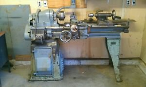 "South bend lathe 13""  will part"