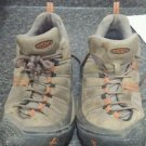 Keen size 11 hiking shoes