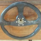 Bayliner steering wheel capri
