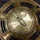 "Chevrolet motor divison wheel covers hubcaps 14"" chevelle"
