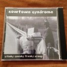 cowtown syndrome cd