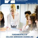 Fundamentals of College Admission Counseling: A Textbook for Graduate Students
