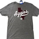 Texas A&M Aggies Adidas Originals T Shirt Size L