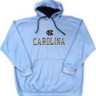 University of North Carolina UNC Tar Heels Pullover Hoodie Sweatshirt Size 3XL