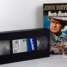 NORTH to ALASKA ~ with John Wayne (VHS) - VGG