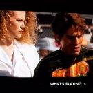 DAYS of THUNDER with Tom Cruise & Nicole Kidman (VHS) VGG