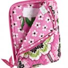 Vera Bradley E-Reader Sleeve Priscilla Pink NWT Retired mini tablet nook kindle *cover tech case