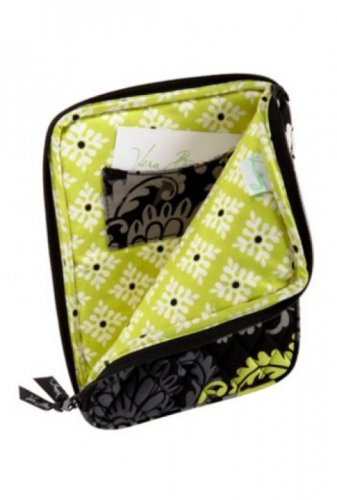 Vera Bradley E-Reader Sleeve in Baroque NWT Retired  mini tablet kindle nook *cover tech  case