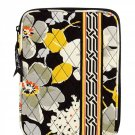 Vera Bradley Tablet Sleeve in Dogwood  Retired NWT • iPad case cover