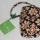 Vera Bradley Cell Phone Case in Medallion  tech key PDA case  NWT Retired