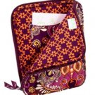 Vera Bradley E Reader Sleeve Safari Sunset NWT  Retired mini tablet nook kindle case *