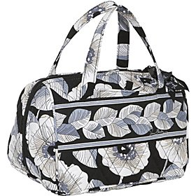 Vera Bradley Lunch Date Camellia insulated travel cosmetic bottle bag � NWT Retired
