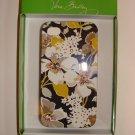 Vera Bradley Dogwood iPhone 4 4S hardshell smartphone case Retired NIB