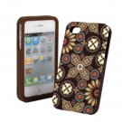 Vera Bradley Canyon iPhone 4 4S hardshell smartphone case Retired NIB