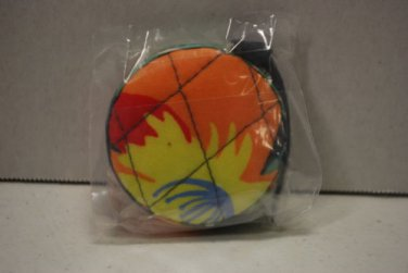 Vera Bradley Tape Measure  Jazzy Blooms   retractable measuring limited edition promo  New