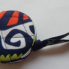 Vera Bradley Tape Measure  Sun Valley retractable measuring  limited edition promo  New