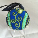 Vera Bradley Tape Measure Rythym & Blues    limited edition promo  New