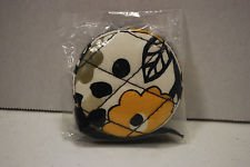 Vera Bradley Tape Measure Go Wild  retractable measuring        limited edition promo  New