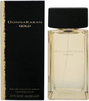 Donna Karan Gold by Donna Karan, 1.7 oz EDT Spray