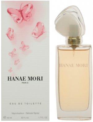 Hanae Mori Perfume by Hanae Mori, 3.4oz EDT Spray