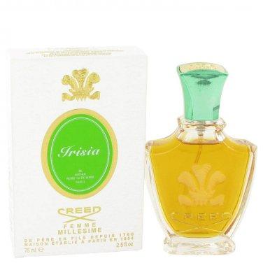 Irisia Perfume by Creed, 2.5 oz Millesime Spray