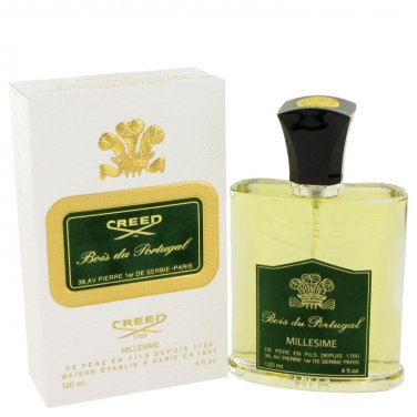 Bois Du Portugal Cologne by Creed, 2.5 oz Millesime Eau De Parfum Spray