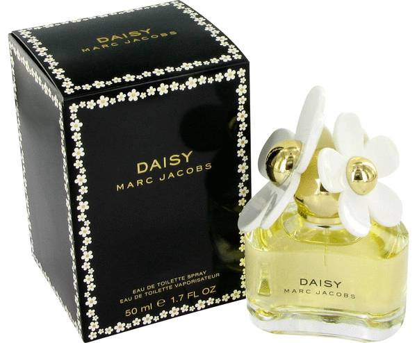 Daisy by Marc Jacobs, 1.7 oz EDT Spray