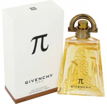 Pi Cologne by Givenchy, 3.3.oz EDT Cologne Spray