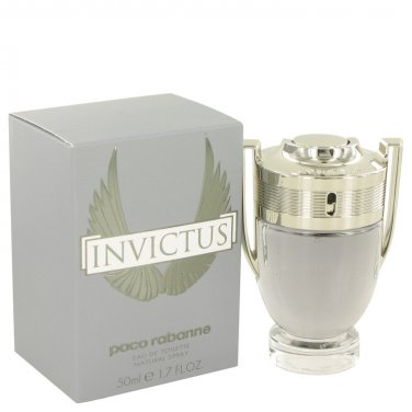 Invictus Cologne by Paco Rabanne, 3.4 oz EDT