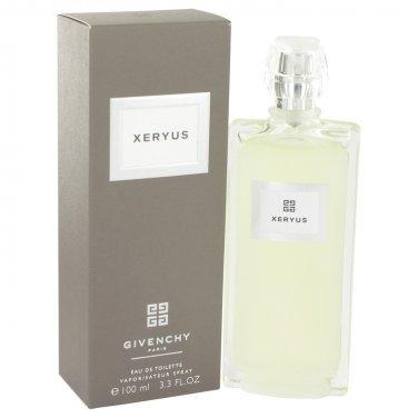 Xeryus Cologne by Givenchy, 3.4 oz EDT Spray