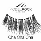 Cha Cha Cha- Natural False Eyelashes for Small Eyes Free Shipping