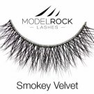 Thick Long Lashes - Smokey Velvet- Double Layered Lashes