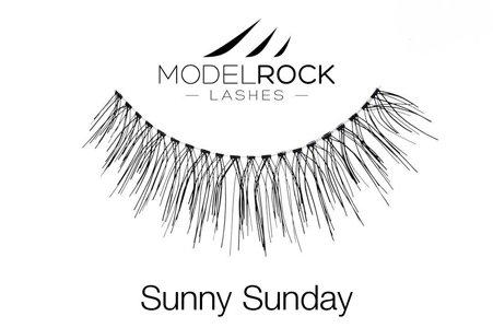 Everyday Natural Lashes - Sunny Sunday - 100% Human Hair