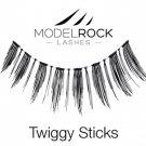Pointed Lashes - Twiggy Sticks