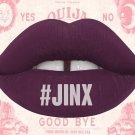 Lime Crime Jinx Vevletines Matte Vegan Makeup Lipstain Lipstick
