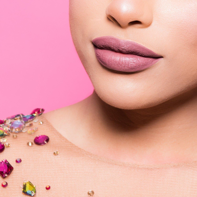 Liquid Lipsticks Colourpop Ultra Matte Lip Nude - StingRAYE