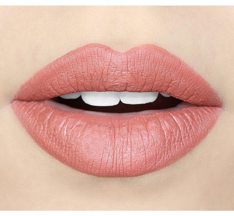 L.A. Girl Matte Pigment Gloss - Fleur