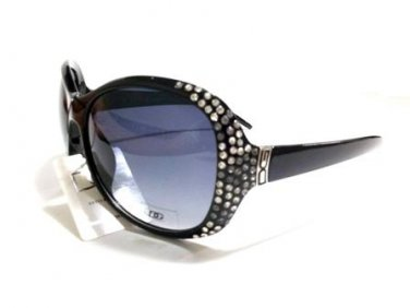 Rhinestone  WomensFashion Sunglasses  26B