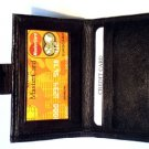 BRAND NEW MENS QUALITY LUXURY SOFT PU LEATHER WALLET 72 Brown