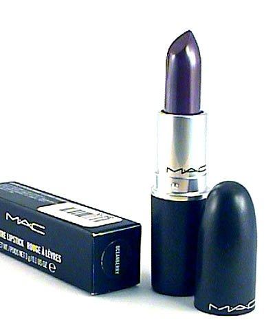 MAC Lustre Lipstick - Oceanberry