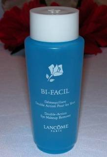 Lancome Bi-Facil Double Action Eye Makeup Remover 1 oz (Travel Size)