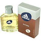 Adidas Urban Spice 3.4 oz Eau de Toilette Spray for Men