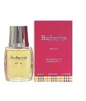 Burberry London by Burberry for Men 3.3 oz Eau de Toilette Spray
