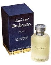 Burberry Weekend for Men by Burberrys 1.7 oz Eau de Toilette Spray