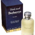 Burberry Weekend for Men by Burberrys 3.3 oz Eau de Toilette Spray