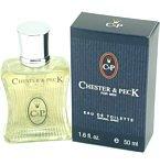 Chester & Peck by Carlo Corinto for Men 1.7 oz Eau de Toilette Spray