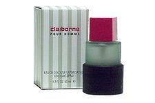 Claiborne for Men 3.4 oz Cologne Spray