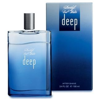Cool Water Deep for men 1.7 oz Eau de Toilette spray